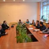 Заседание Правления ИТАРК / Апрель 2015 года
